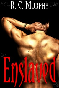 Enslaved Final Cover