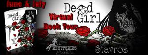 Dead Girl Banner 450x169