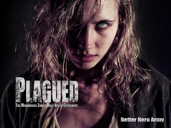 Plagued