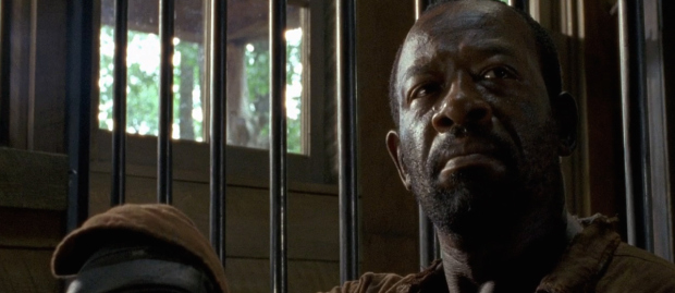 TWD 604 Morgan Cell