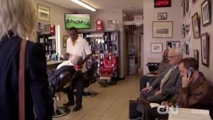 iz 206 Boss The Barber
