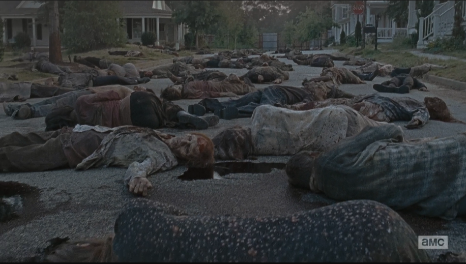 TWD 609 Morning After