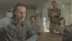 TWD 611 ChatWithJesus