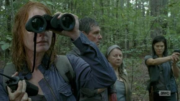 TWD 613 Paula Binoculars