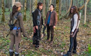 TWD 615 DRGM In Woods