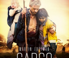 A. Zombie Reviews: Cargo (2018)