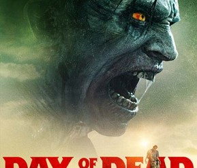 A. Zombie Reviews: Day of the Dead: Bloodline (2018)