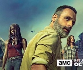 Evolution: Review for The Walking Dead 908