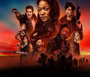 Killing All the Books: Review for Z Nation 505